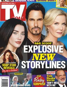 TV Soap – August 03, 2020