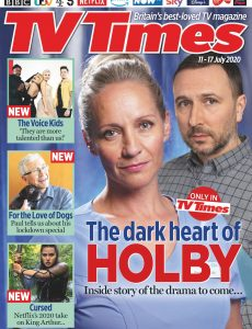 TV Times – 11 July 2020