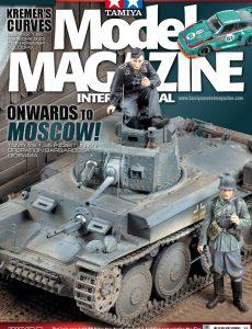 Tamiya Model Magazine – August 2020