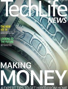 Techlife News – July 04, 2020