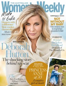 The Australian Women's Weekly – August 2020