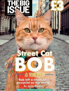 The Big Issue – July 13, 2020