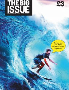 The Big Issue – July 20, 2020