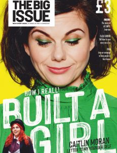 The Big Issue – July 27, 2020
