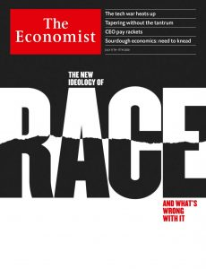 The Economist Continental Europe Edition – July 11, 2020