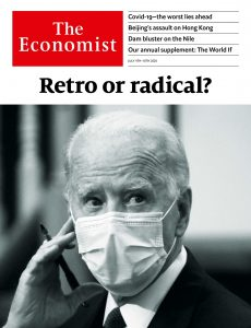 The Economist Latin America – 04 July 2020