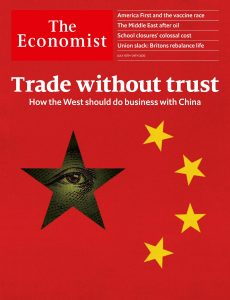 The Economist Middle East and Africa Edition – 18 July 2020