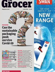 The Grocer – 04 July 2020