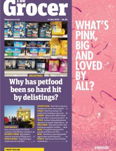 The Grocer – 11 July 2020