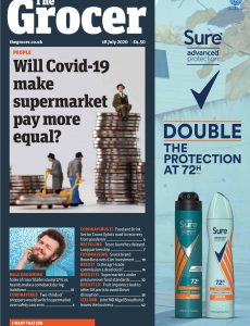 The Grocer – 18 July 2020