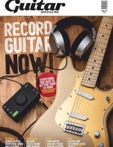 The Guitar Magazine – August 2020