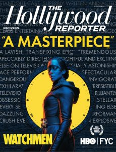 The Hollywood Reporter – July 03, 2020