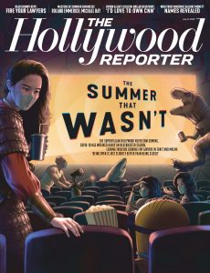 The Hollywood Reporter – July 08, 2020