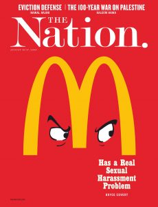 The Nation – August 10, 2020