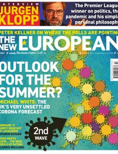 The New European – 02 July 2020