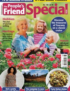 The People's Friend Special – July 29, 2020