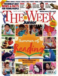The Week Junior UK – 11 July 2020