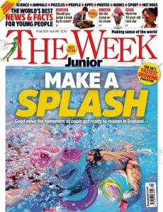 The Week Junior UK – 18 July 2020