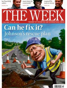 The Week UK – 04 July 2020