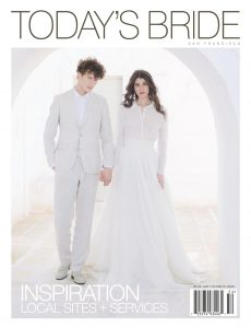 Today's Bride San Francisco 2020