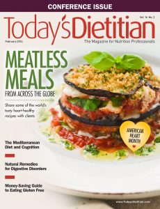 Today's Dietitian – February 2014