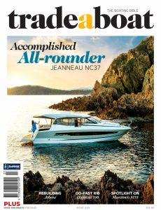 Trade-A-Boat – July 2020