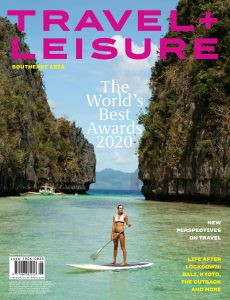 Travel+Leisure Southeast Asia – August 2020