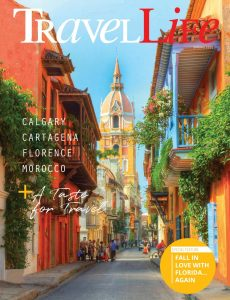 Travel Life – Spring 2020