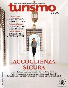 Turismo D'Italia – Aprile 2020