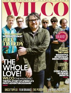 Uncut Ultimate Music Guide – Wilco, 2020