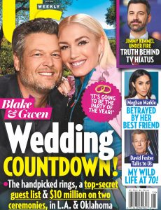 Us Weekly – July 13, 2020