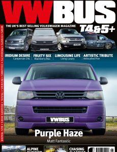 VW Bus T4&5+ – June 2020