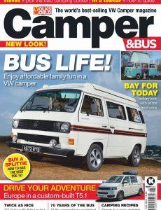 VW Camper & Bus – August 2020