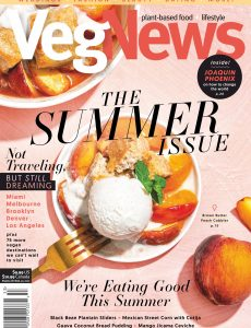 VegNews Magazine – Summer 2020
