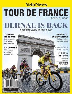 Velonews – Tour de France 2020 Guide