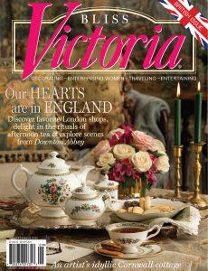 Victoria – September 2020