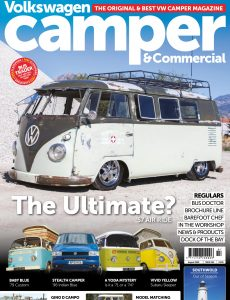Volkswagen Camper & Commercial – August 2020