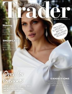 Wedding Trader – July-August 2020