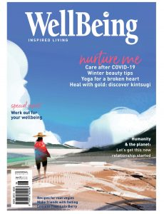 WellBeing – July 2020