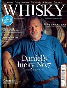 Whisky Magazine – August 2020
