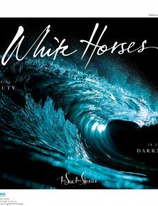 White Horses – July 2020