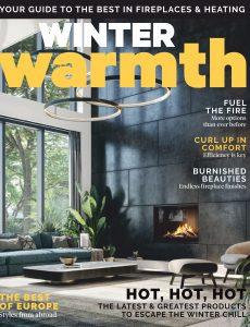 Winter Warmth – June 2020