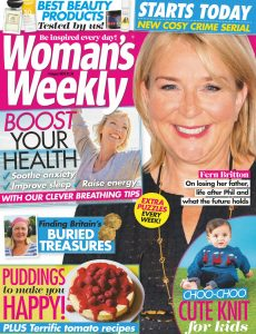 Woman's Weekly UK – 04 August 2020