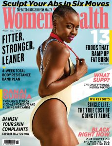 Women's Health UK – August 2020
