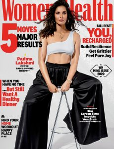 Women's Health USA – September 2020