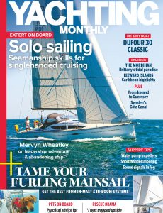 Yachting Monthly – August 2020