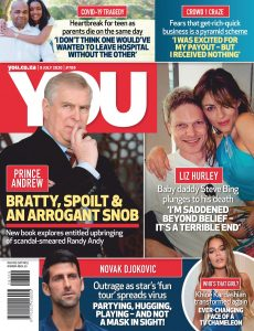 You South Africa – 09 July 2020