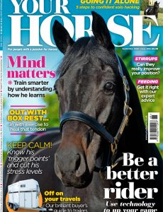 Your Horse – September 2020
