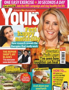 Yours UK – 19 July 2020