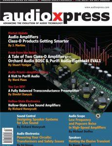 audioXpress – July 2020